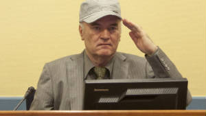 Mladic judgment brings back stench of Bosnian genocide