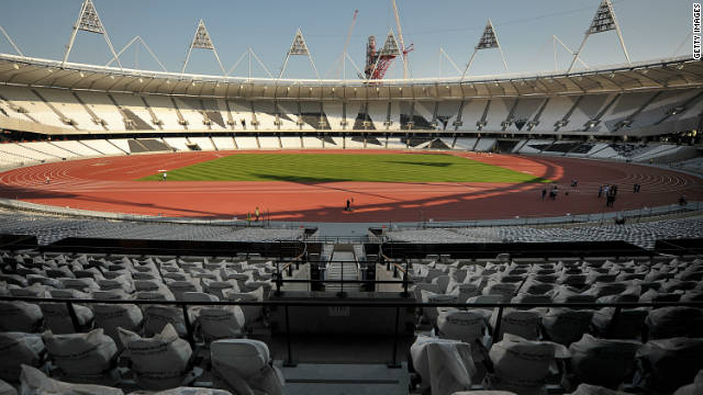 There are few details regarding the opening ceremony for the 2012 Olympics.