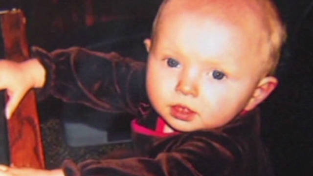 Setting a timeline in missing baby case