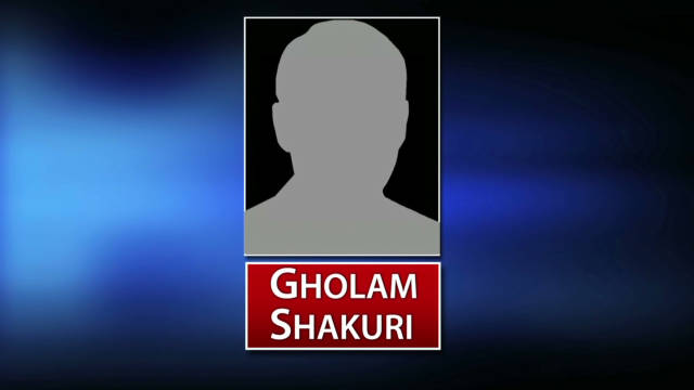 Suspect in alleged terror plot missing