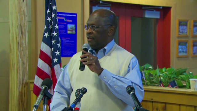 Herman Cain, GOP avoid race card
