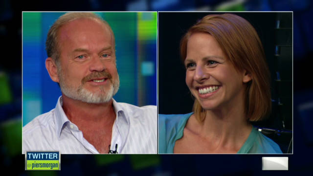 Kelsey Grammer on finding love again