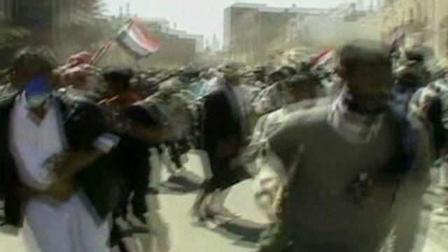 Clashes in Yemen turn deadly