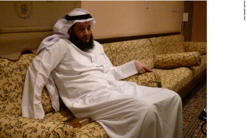 Abd Al Aziz Sayer Uwain Al Shammeri had been detained without charge at Guantanamo and was transferred to Kuwait in 2005.