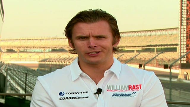 Wheldon: You never know what can happen