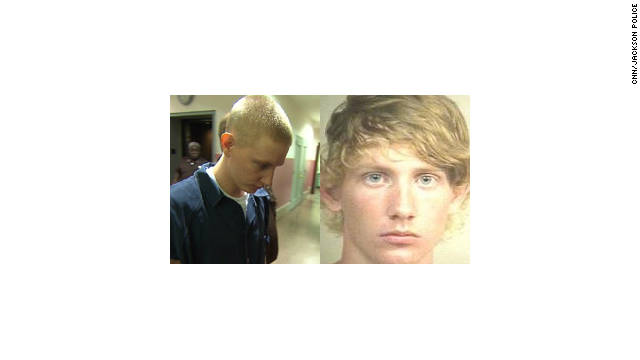 Deryl Dedmon, 19, of Brandon, Mississippi, has been sentenced in the killing of James Anderson.