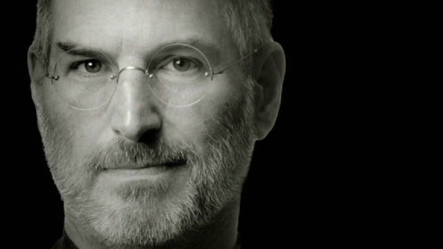 Steve Jobs' take on faith, afterlife