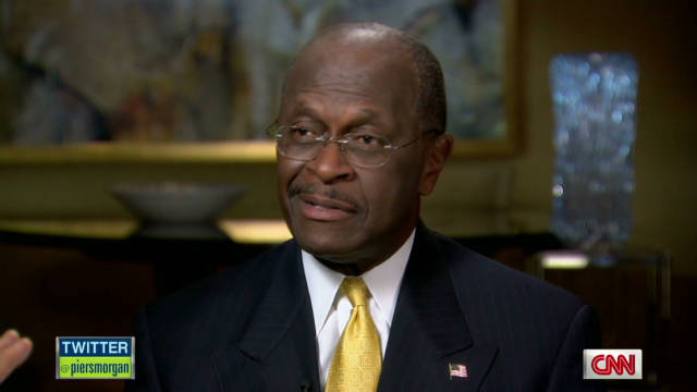 Cain: Abortion 'under no circumstances'