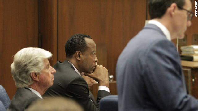 Dr. Conrad Murray's lawyers will use the next four days to challenge the prosecution's contention that he is responsible for Michael Jackson's death.