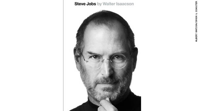 """Steve Jobs"" is a candid, unvarnished biography of the late Apple co-founder."