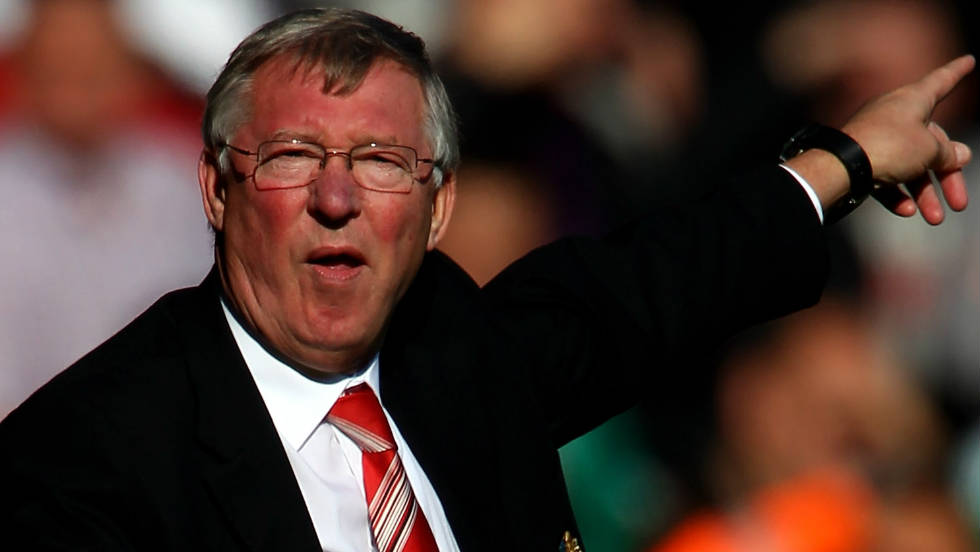 The 71-year-old is the most successful and longest-serving manager in United's history, having also won two European Champions League crowns, five FA Cups and four League Cups.