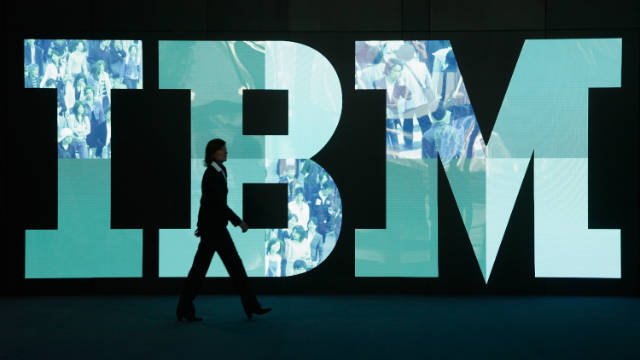 IBM was one of the first companies to encourage employee blogs and other forms of social networking.