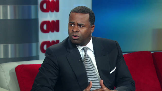 Atlanta Mayor responds to Occupy protests