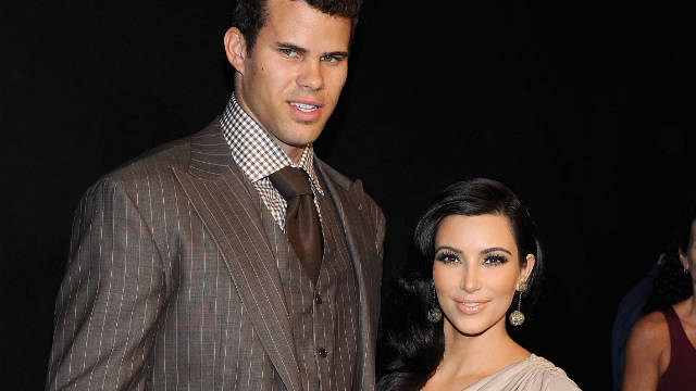 "Kris Jenner says that Kim Kardashian and Kris Humphries are going ""two separate directions [with work]."""
