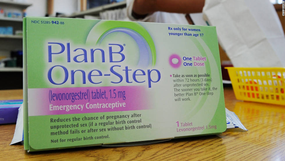 Emergency contraception, frequently referred to as the morning-after pill, can be taken to prevent pregnancy up to five days after unprotected sex. It can prevent the ovaries from releasing eggs and thickens a woman's cervical mucus. The morning-after pill can also thin the uterus lining, which could prevent a fertilized egg from attaching.
