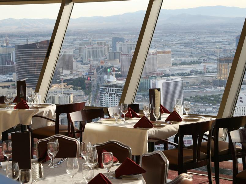 World S Top Revolving Restaurants Cnn
