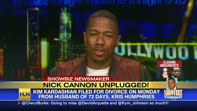 sbt nick cannon intv_00015201