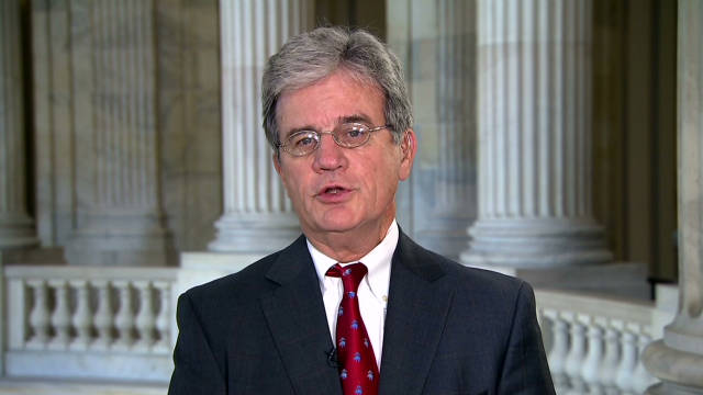 2011: Coburn: Tax reform needed