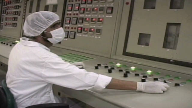IAEA report due on Iran's nuclear program