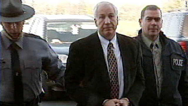 Attorney: Sandusky claims 'disturbing'