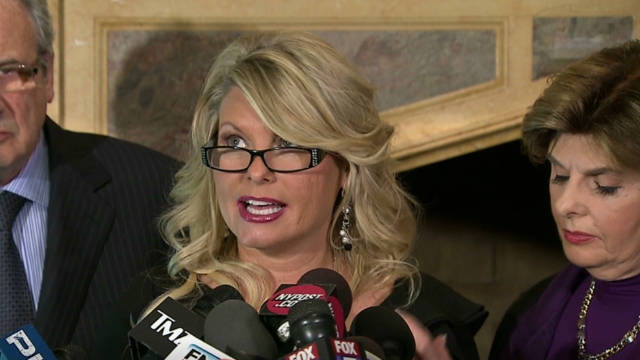 Accuser details alleged Cain harassment