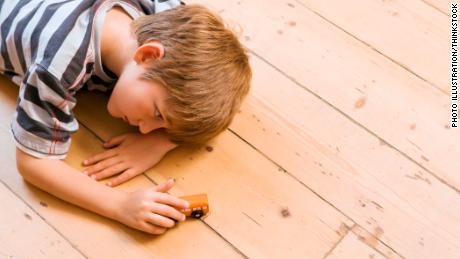 When to screen for autism? New study suggests as young as 14 months
