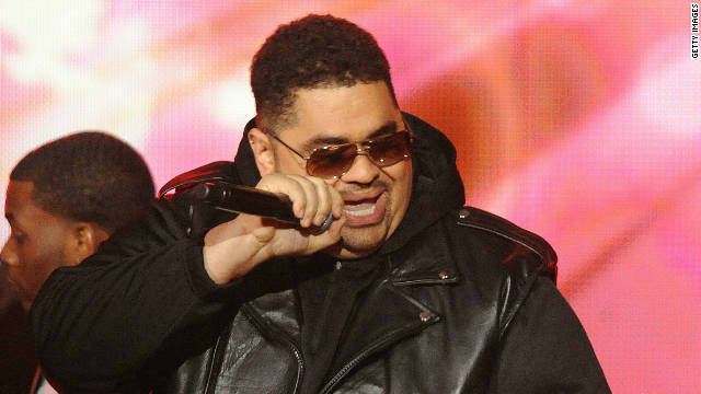 Rapper Heavy D died of pulmonary embolism and other conditions, a coroner's report revealed Tuesday.