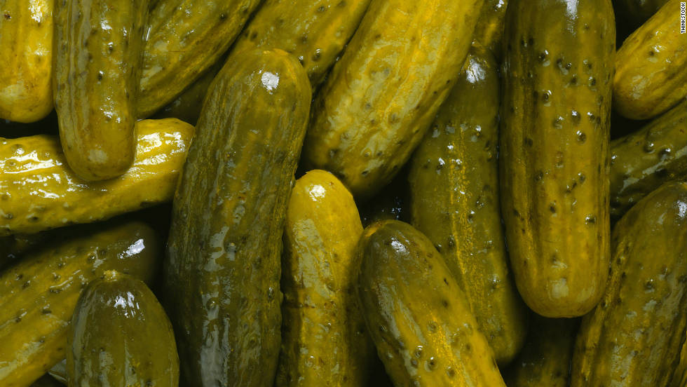 National Pickle Day: 5 facts that make pickles a big dill