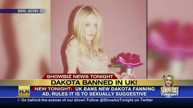 exp sbt dakota fanning ad banned_00000330