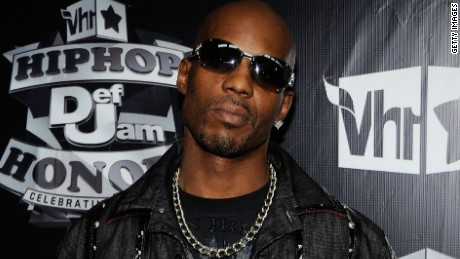 DMX attends the 2009 VH1 Hip Hop Honors on September 23, 2009 in the Brooklyn borough of New York City