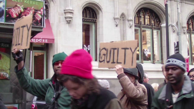 'Occupy' protesters - who are they?