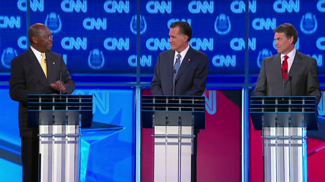 Top GOP debate moments