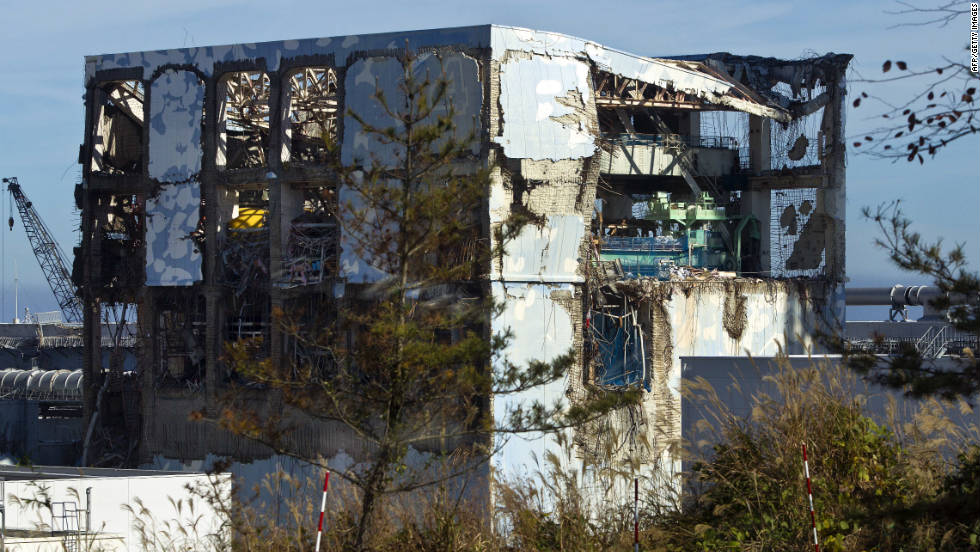 Throughout the summer and fall, there were no longer reports of explosions or new leaks of radioactive material into the ground and sea. But the facility still remained off limits to reporters and, for a 20-kilometer radius around the plant, to the general public, due to the continued high levels of radiation and ongoing efforts to prevent yet more blasts and leaks.
