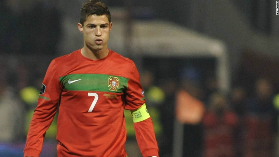 Cristiano Ronaldo's Portugal face a delicately poised tie with Bosnia-Herzegovina after a 0-0 draw in Zenica on Friday. Portugal, finalists on home soil in 2004, will be hoping the crowd at Lisbon's Estadio da Luz can help deny the visitors a historic first chance to play at a major tournament.