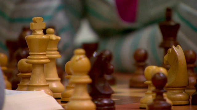 Chess is a form of gambling, according to the Grand Mufti of Saudi Arabia.