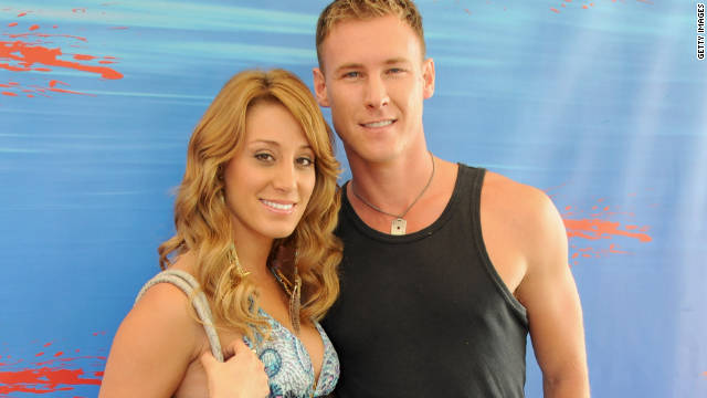 "On ""Bachelor Pad,"" Vienna Girardi and Kasey Kahl quickly became the power couple to beat."