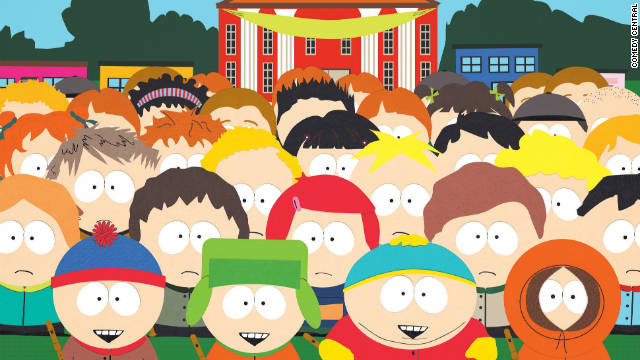 """South Park: The Game"" will be released on PlayStation 3, Xbox 360 and PC."
