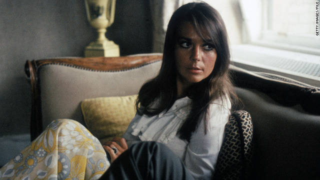 Natalie Wood was one of a few child actors who made the transition to adult movie star.
