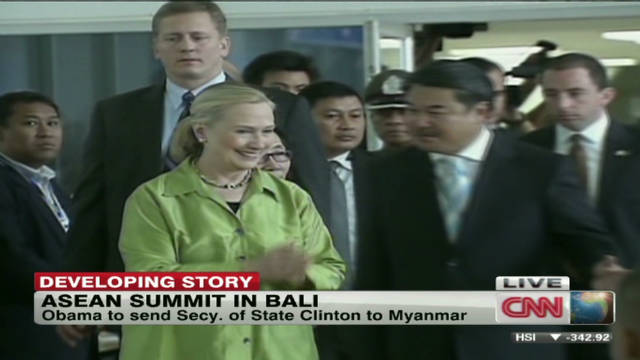 U.S. mission to Myanmar
