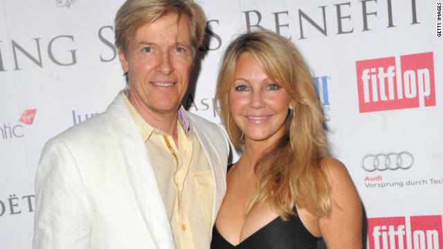 Jack Wagner and Heather Locklear's decision to call off the engagement was in the interest of their respective families.