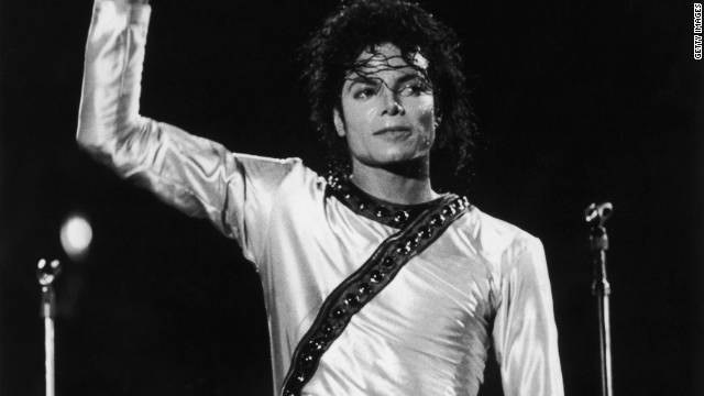 Michael Jackson's vocals were rebalanced to make him more dominant in the mix.