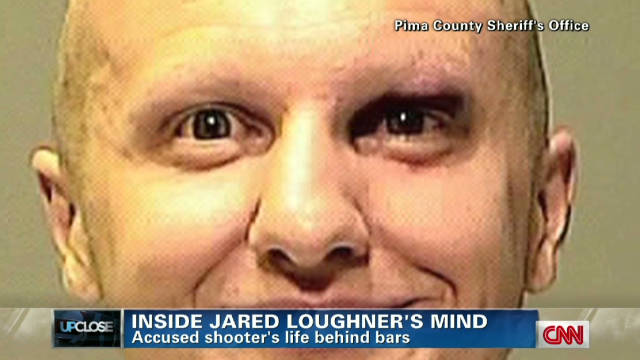 Loughner's mental state improving
