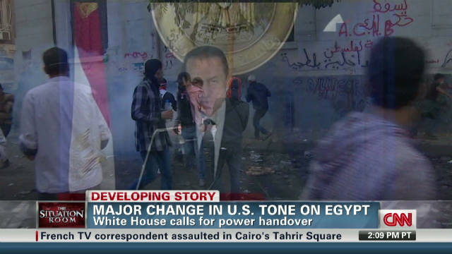 exp SC Egyptian protests heard at White House_00002001