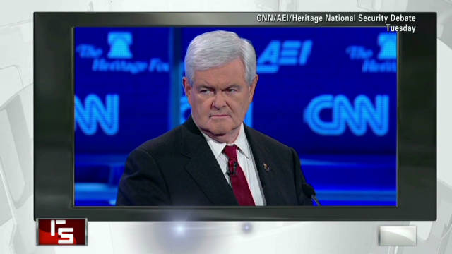 Media reacts to Gingrich's rise