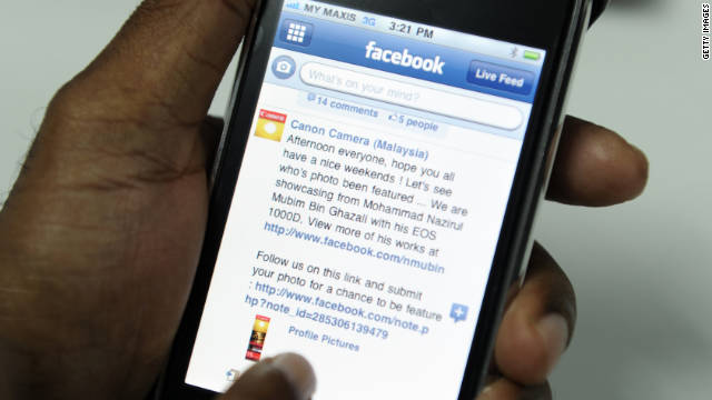 Speculation continues despite Facebook CEO Mark Zuckerberg's comments downplaying rumors about a smartphone.