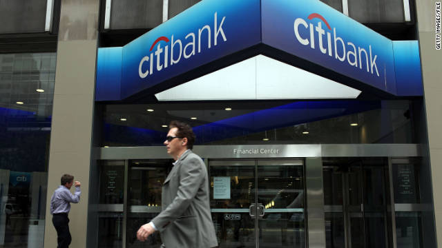 Citi to pay $7B mortgage settlement