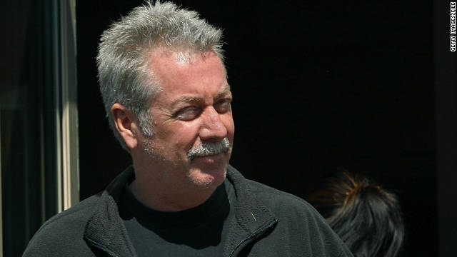 Drew Peterson is a suspect in his fourth wife's disappearance and has been questioned about the murder of his third wife.