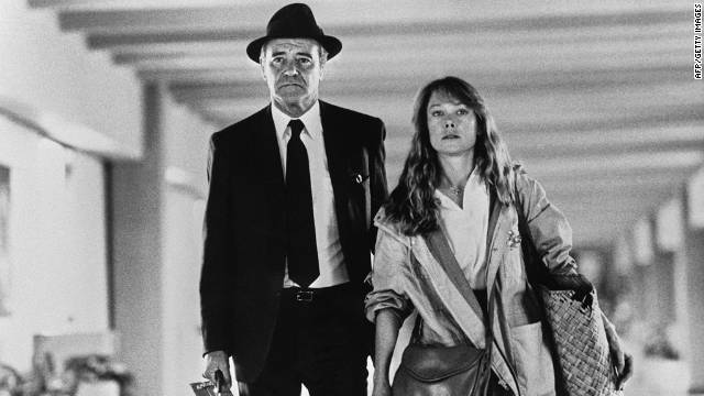 "The killing of U.S. journalist Charles Horman inspired the 1982 movie ""Missing,"" starring Jack Lemmon and Sissy Spacek."