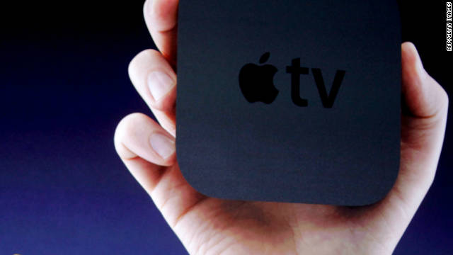 Apple has entered the TV market, along with Google and Microsoft. But do we really need their changes?
