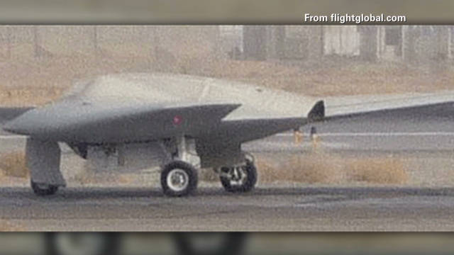 pkg lawrence iran stealth drone missing_00004916